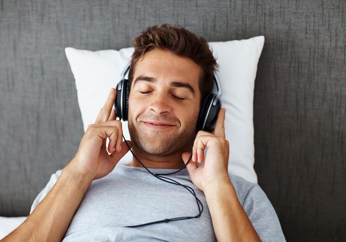 Studiu: muzica produce aceeasi placere ca si sexul