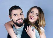 """Eurovision 2017. Ilinca si Alex Florea, planuri pentru Kiev si dezvaluiri despre concurenta: """"Am remarcat cateva piese foarte bune, dar…"""""""