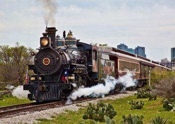 Ce inseamna daca visezi un tren?