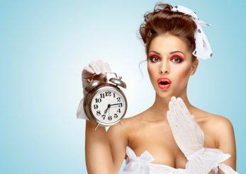Ce inseamna daca visezi un ceas?