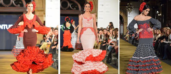 Flamenco, tendinta fierbinte a sezonului cald