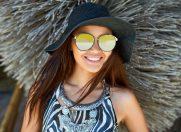 Ochelarii de soare: tendinte 2017