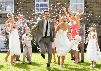 Ce inseamna cand visezi nunta?