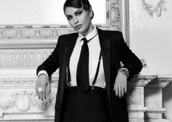 """Ce ne-a dezvaluit designerul Cristina Savulescu despre aparitiile Andreei Marin la """"Uite cine danseaza"""": """"Mi-am dorit pentru Andreea o …"""""""