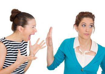 Esti o persoana toxica? Afla care sunt semnele care te dau de gol!
