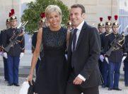 Declaratia de dragoste pe care presedintele Frantei, Emmanuel Macron, i-a facut-o la 17 ani profesoarei care i-a devenit sotie