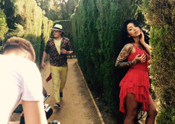 """La tine"", single si videoclip nou marca What's UP: ce artista cunoscuta apare in rolul iubitei"