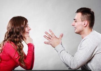 Iti doresti o relatie de cuplu profunda? Pune-i partenerului aceste 10 intrebari!