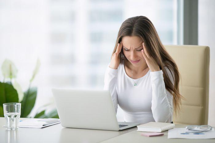 Statistici ingrijoratoare: depresia si anxietatea afecteaza productivitatea globala