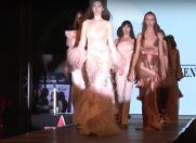 Spring Fashion Gala, un nou show de moda in Romania