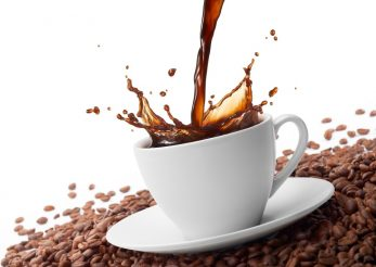 Cafeaua de dimineata, portia ta de sanatate