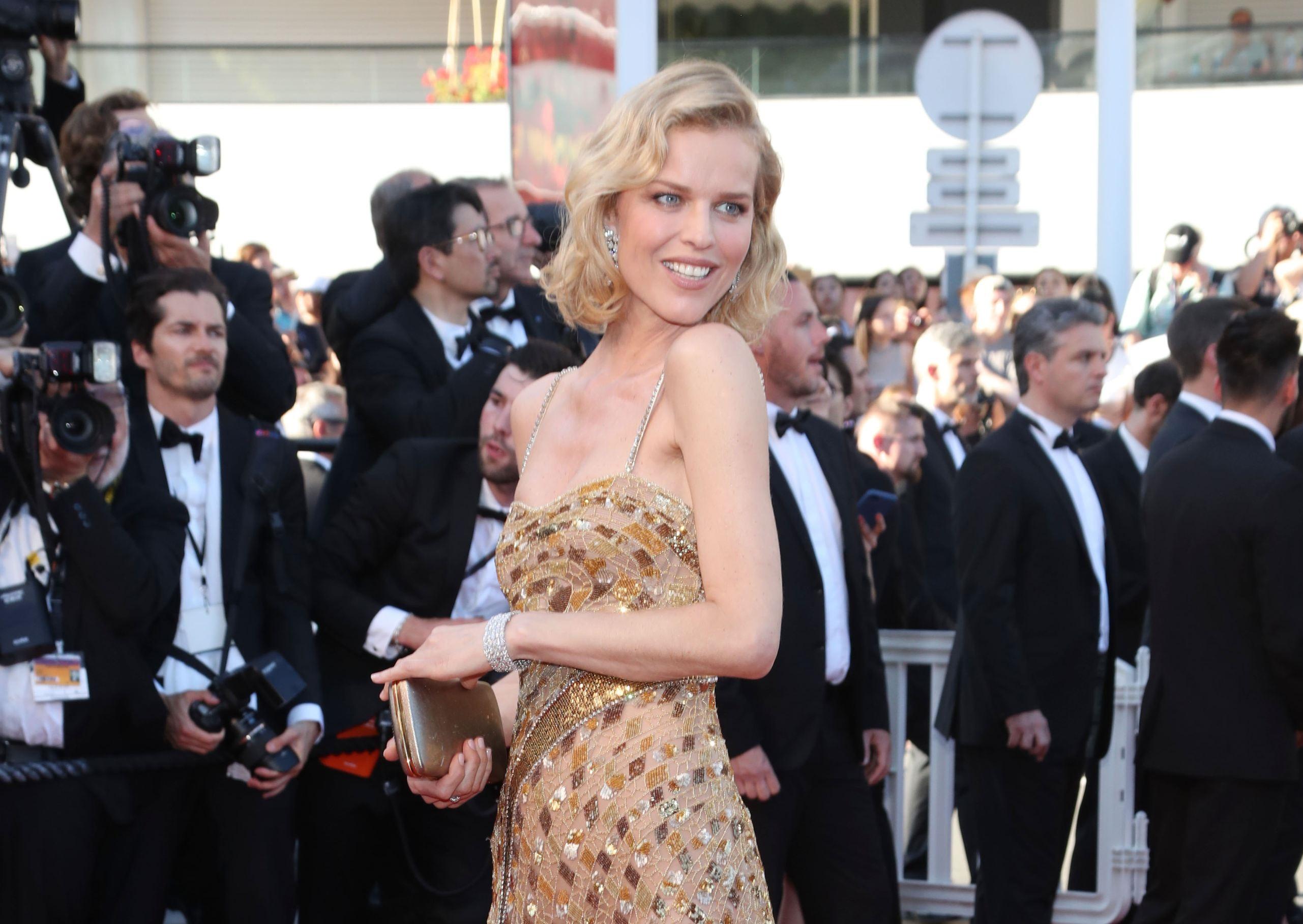 Top 5 cele mai reusite aparitii de la Cannes 2017