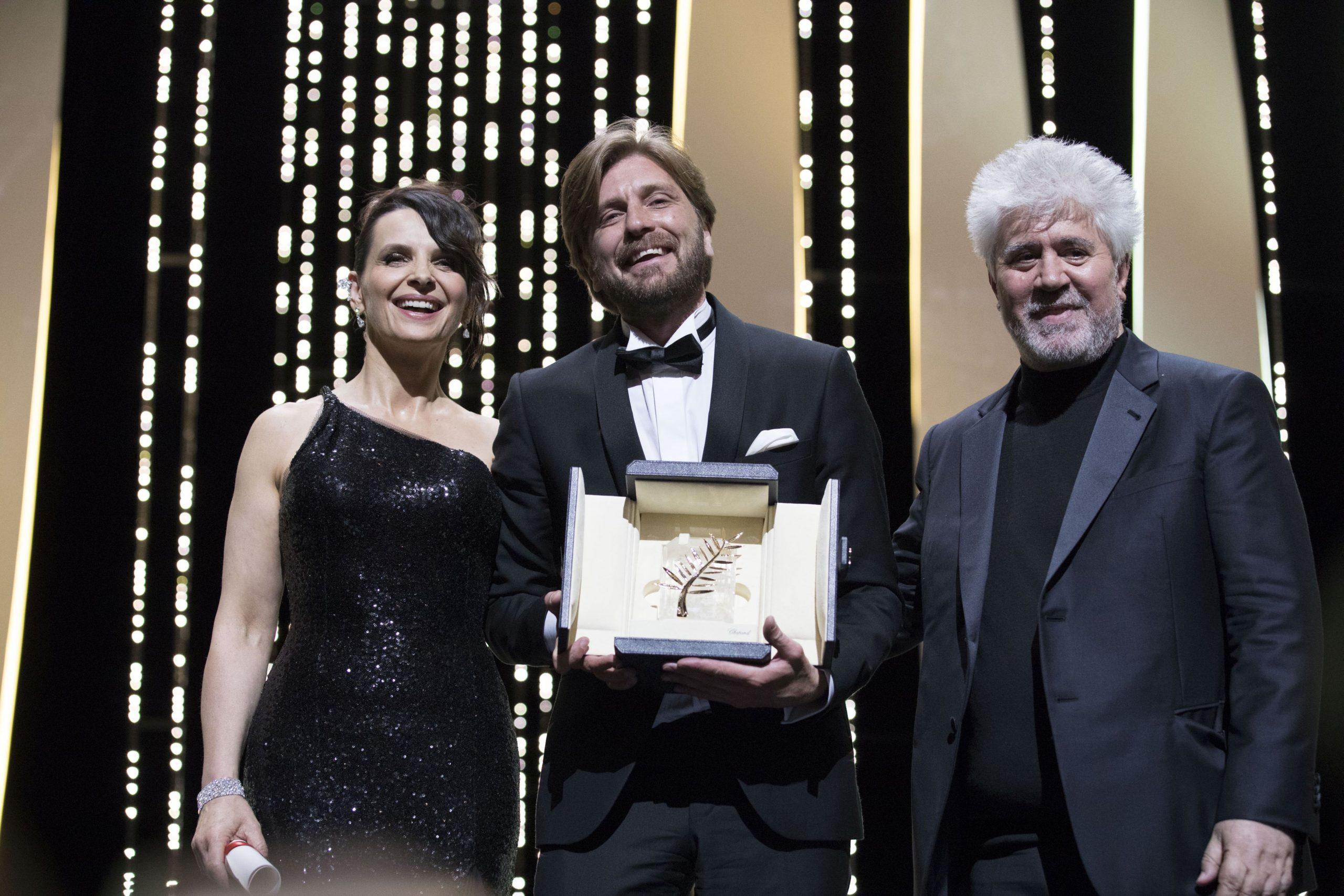 Marii castigatori la Cannes 2017: iata cine a luat trofeul Palme d'Or!