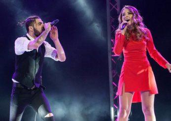 Romania, calificata in finala Eurovision 2017: care a fost cel mai emotionant moment al semifinalei