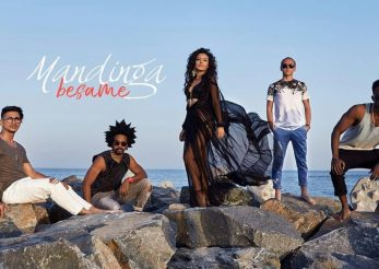 Mandinga a lansat piesa Besame. Video incendiar