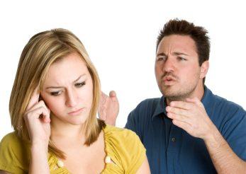 Semne care indica un abuz emotional