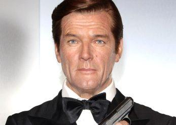 A murit actorul Roger Moore, cunoscut pentru rolurile din seria James Bond