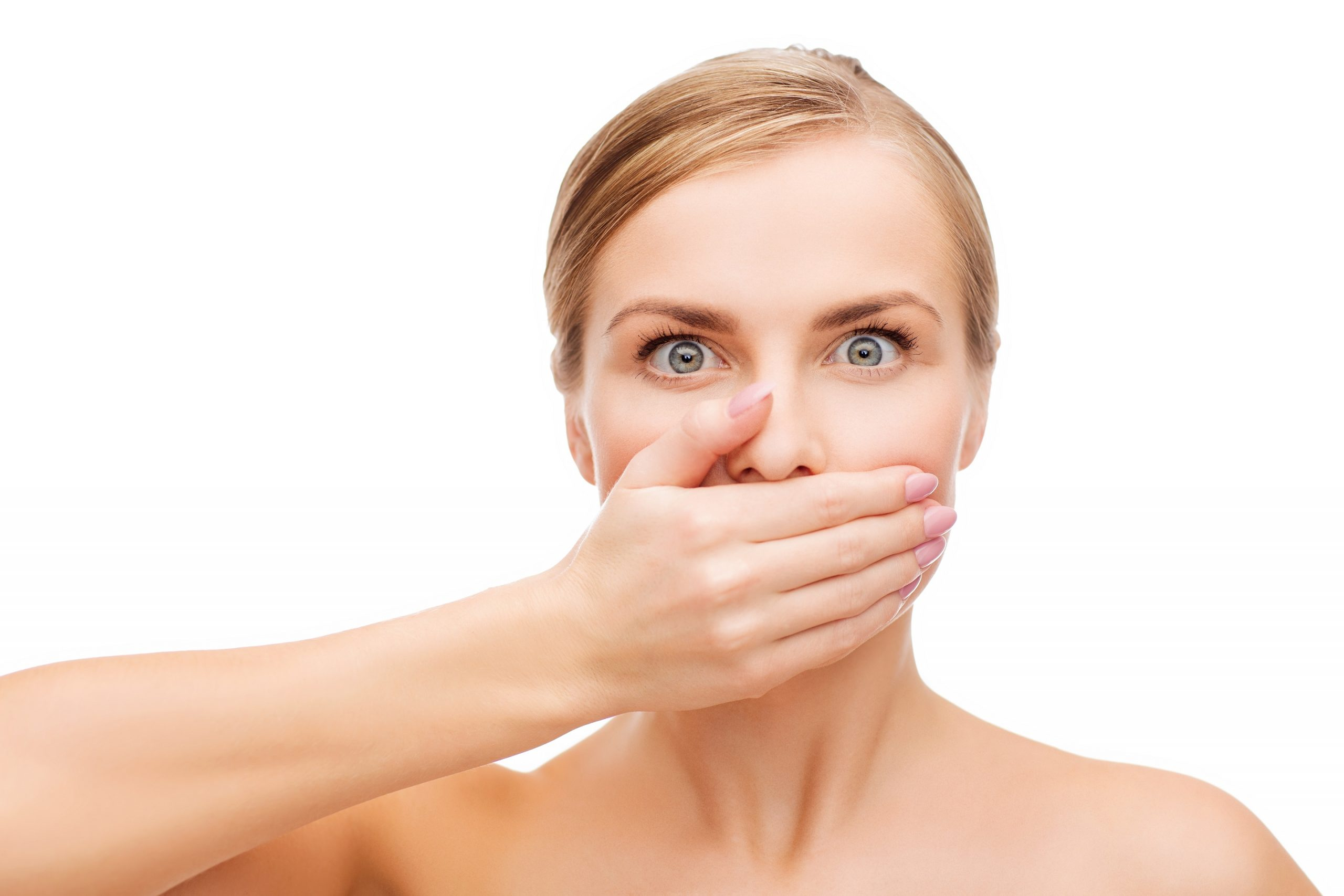 Evita paradontoza cu o igiena orala corecta!