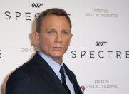 2020 – anul actorului Daniel Craig