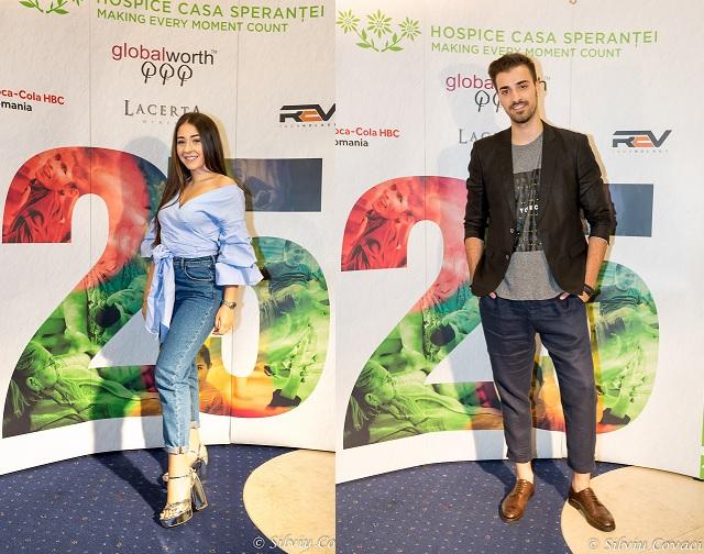 Artistii Universal Music Romania au lansat Imnul Optimismului, alaturi de HOSPICE Casa Sperantei