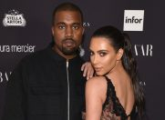 Kim Kardashian si Kanye West au ales o mama surogat. Iata de ce au apelat la aceasta varianta!