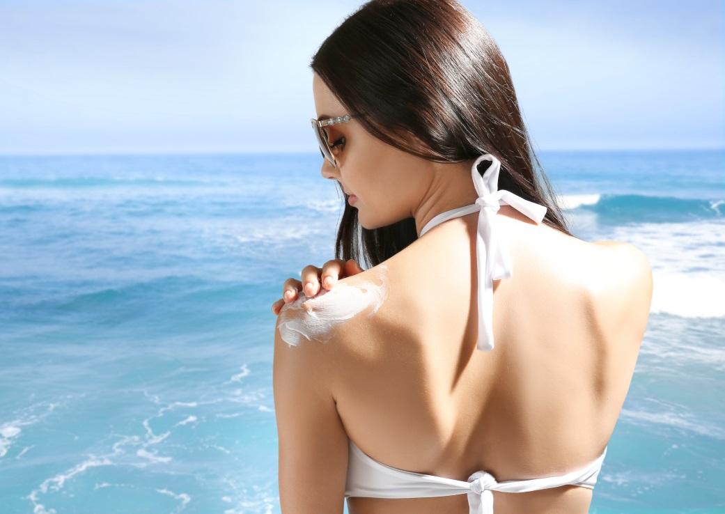 Protejeaza-te de razele solare cu o crema preparata acasa!