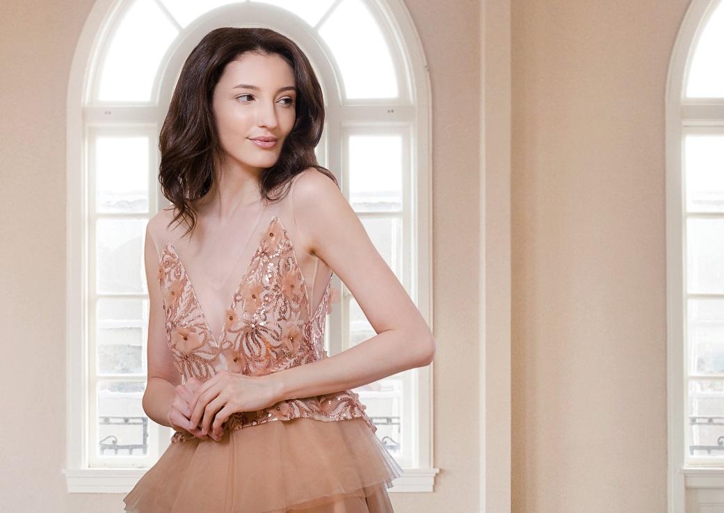 "Simona Semen, designer: ""Daca iti cunosti personalitatea iti va fi usor sa te exprimi prin haine."""