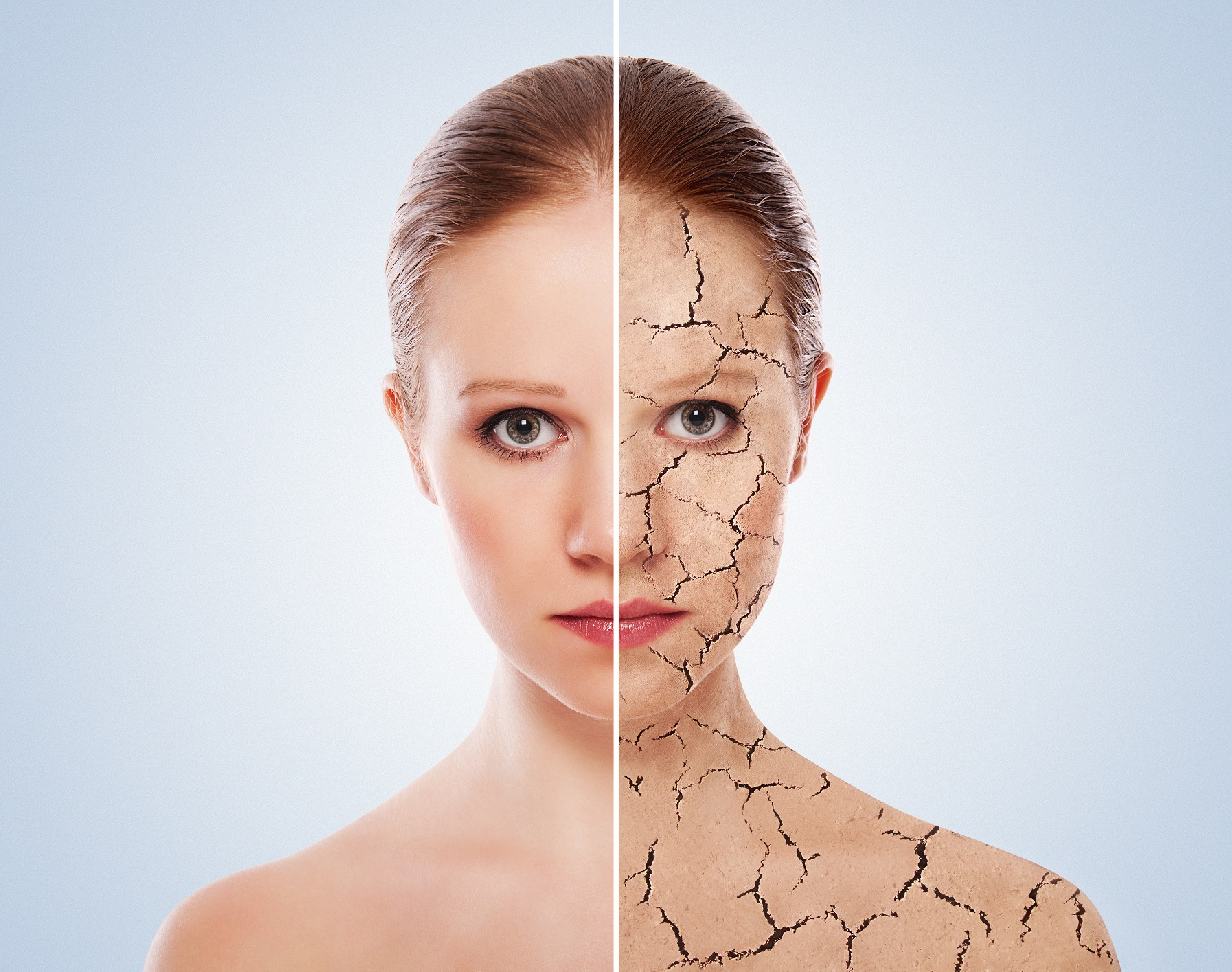 "Imbatranirea prematura a pielii: cine sunt ""vinovatii""?"