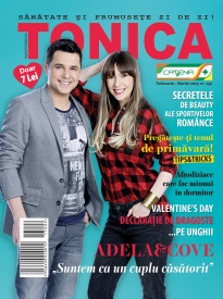Revista nr. 152 februarie-martie