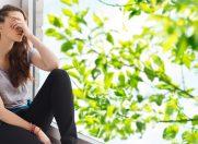 Anhedonia, viata fara placere: afla totul despre un important semn al depresiei