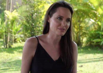 "Angelina Jolie, dezvaluiri dureroase dupa divortul de Brad Pitt: ""Plangi in dus, nu in fata copiilor…"""