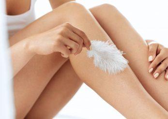 Trucuri pentru o epilare de-a fir a păr: fără durere şi fire crecute sub piele