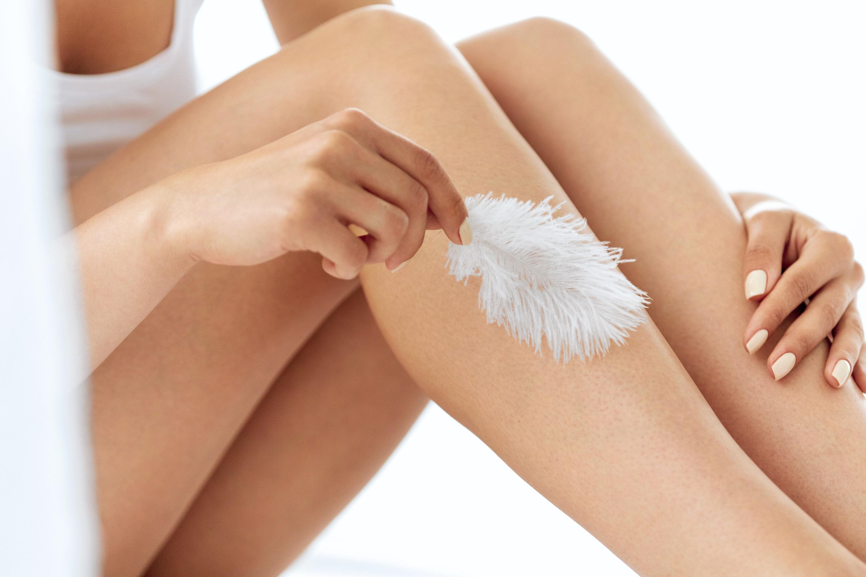 Trucuri pentru o epilare de-a fir a par:  fara durere si fire crecute sub piele