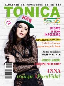 Revista nr. 153 aprilie-mai
