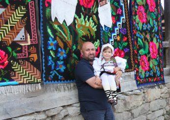 Chef Catalin Scarlatescu organizeaza Festivalul gustului romanesc