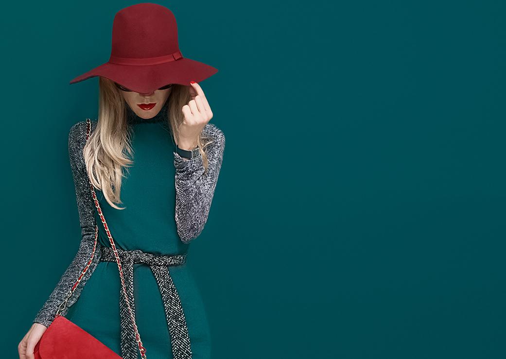 Descopera culorile in pas cu moda: iata propunerile Institutului Pantone pentru aceasta toamna