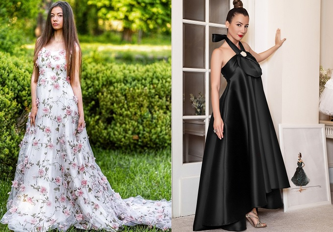 Summer Fashion Gala: eleganta si inovatie la show-ul de moda al verii!