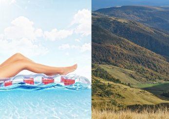 Vacanta activa sau de relaxare: tu in ce categorie de turisti te incadrezi?