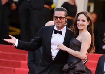 Angelina Jolie si Brad Pitt au oprit actiunea de divort! Ce a convins-o pe actrita sa dea o sansa relatiei