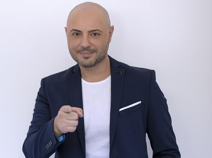Mihai Mitoseru se alatura echipei Kanal D. In ce show o sa apara?