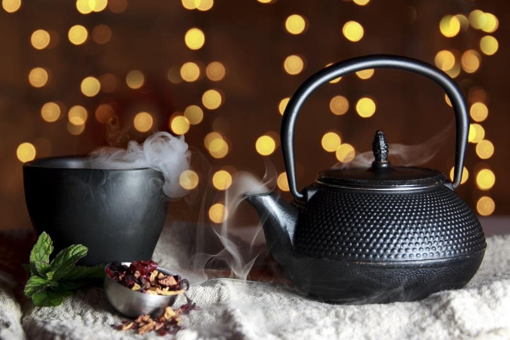 5 beneficii ale ceaiului negru