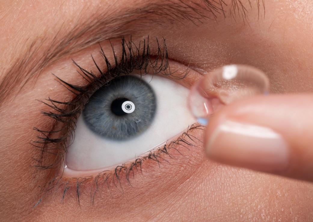 5 mituri despre lentilele de contact