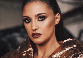 "Antonia a lansat piesa ""Amya"", compusa de iubitul Alex Velea si Rashid"