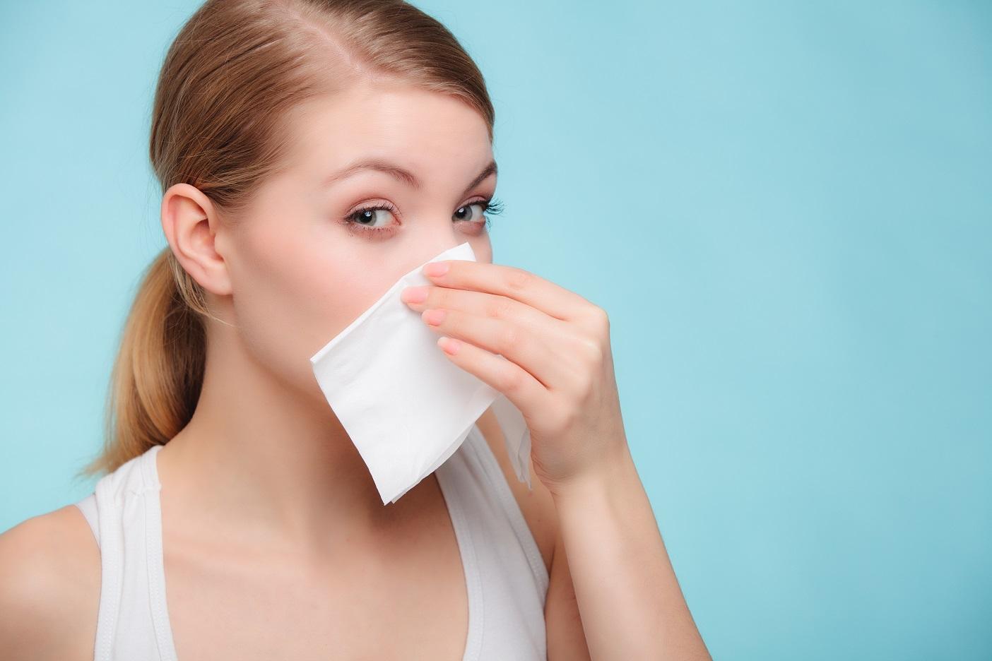Afectiuni respiratorii care se agraveaza toamna: preventie si tratament