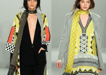 Tricotajele, mereu la moda