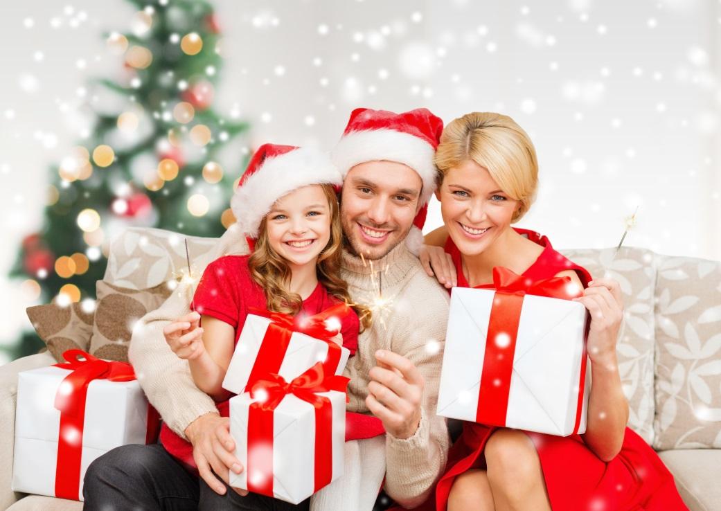 Top 5 idei de cadouri de Craciun, pentru el, pentru ea si pentru pici