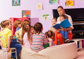 """""""Portretul"""" educatorului care va reusi sa-i capteze atentia copilului tau"""