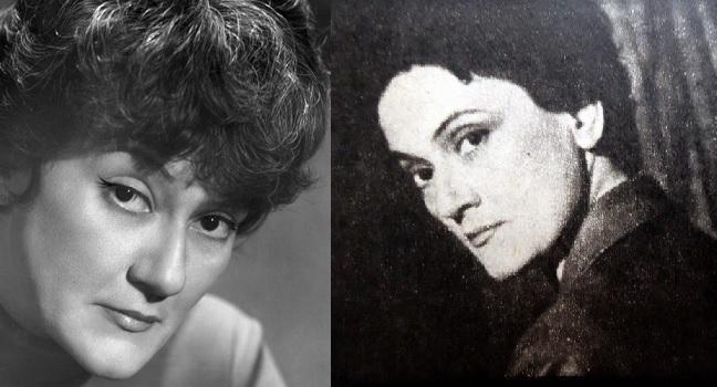 Olga Tudorache, un destin de poveste