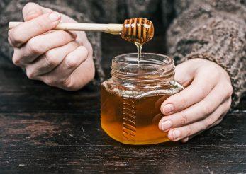 Mierea de Manuka, un remediu natural pentru copii