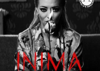 """""""Inima"""" feat. Delia si """"Animal de prada"""", doua piese noi by Carla's Dreams"""
